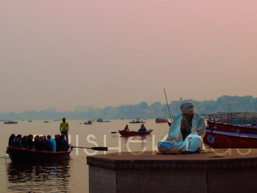 places near Varanasi, ghats of Varanasi