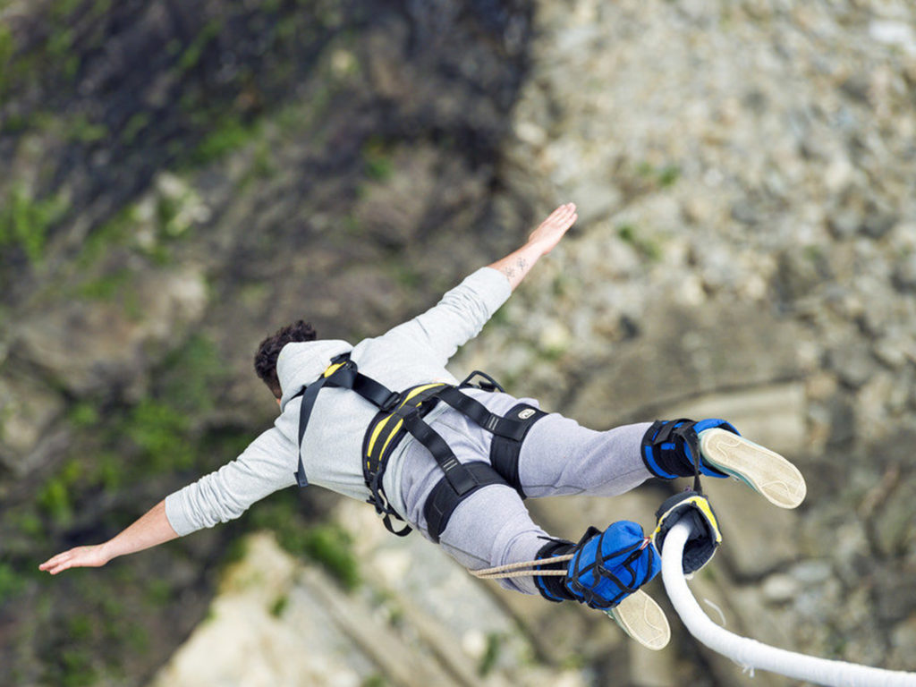 Top 10 Adventure Sports Activity in India