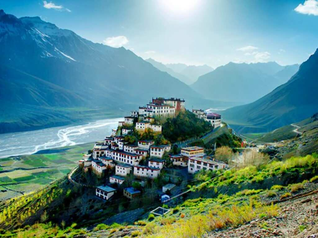 Places To Visit In Spiti Valley (Himachal Pradesh)