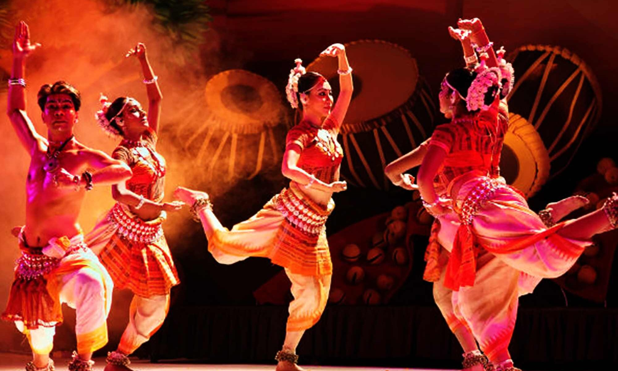 11 Must see festivals of India