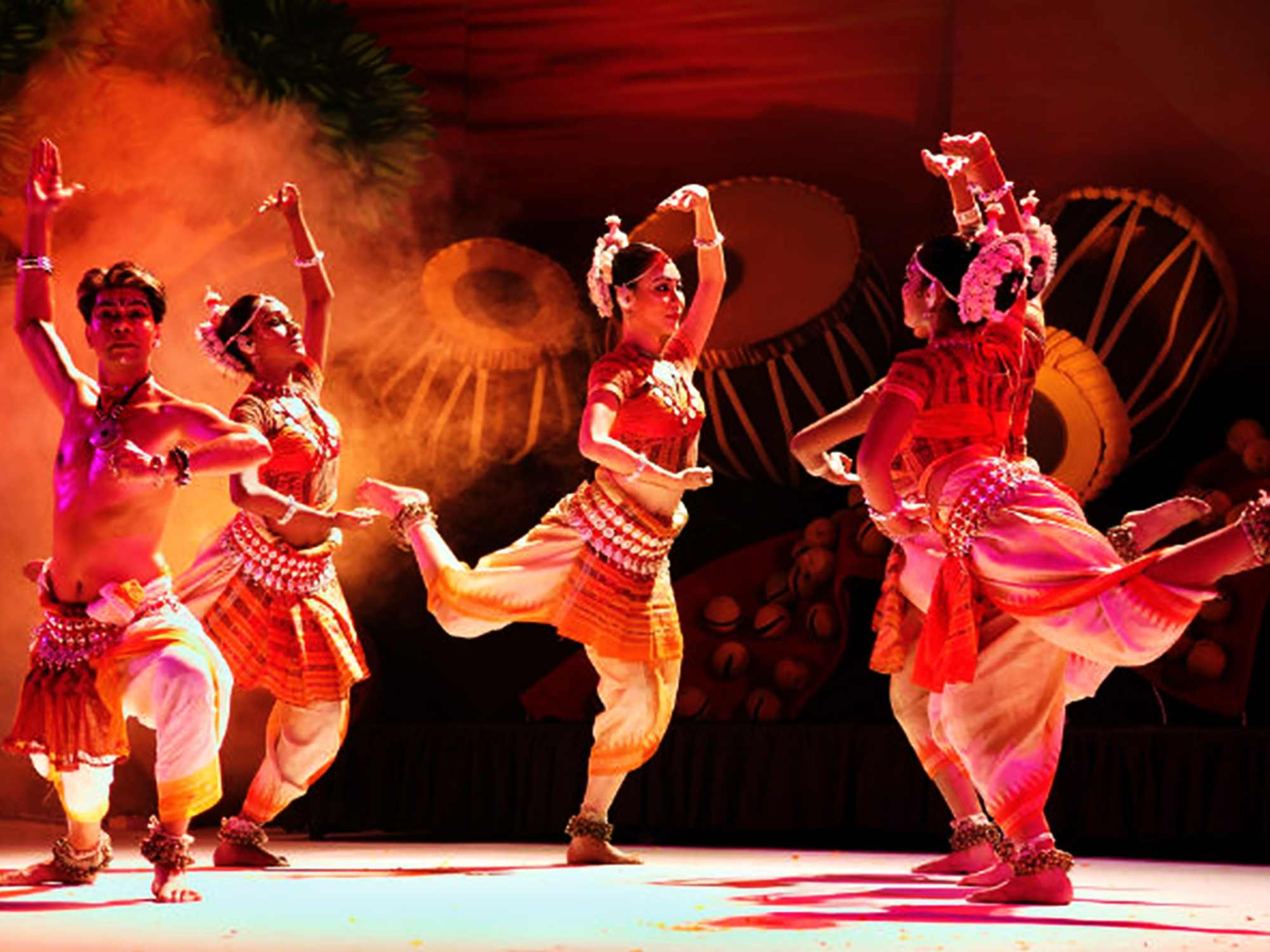 11 Best Must-See Festivals Of India