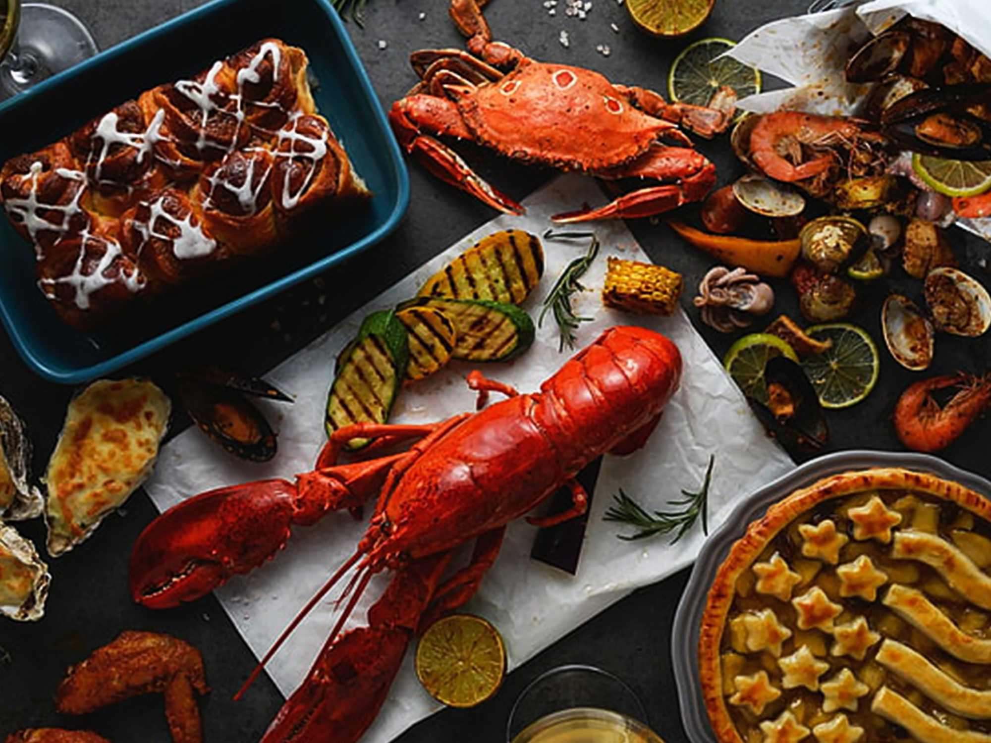 Exploring the Best 10 Tempting Coastal Seafoods in India