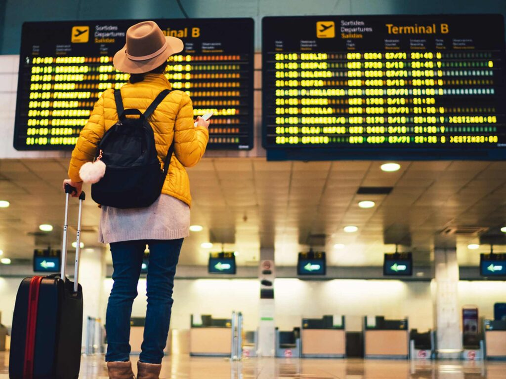 Consult Travel Experts post COVID-19